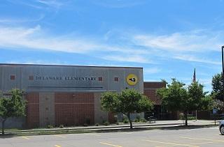 Photo of Delaware Elementary