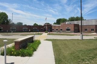 Photo of Mitchellville Elementary