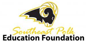 Southeast Polk Education Foundation Logo
