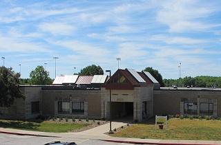 Photo of Spring Creek 6th Grade Center