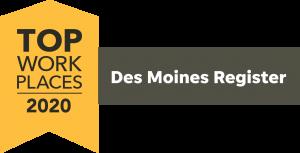 TWP Des Moines 2020 AW Dark