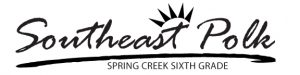 Logo library SpringCreekBlack