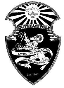 Logo library sep crest