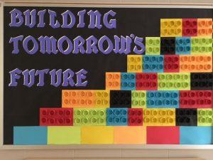 Building Tomorrow's Future pic