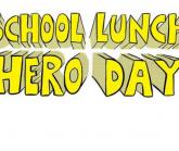 School lunch hero
