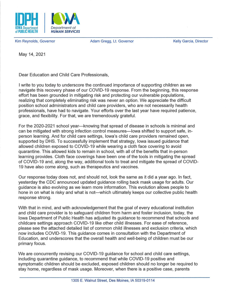 Edu ChildCare Letter May2021.pdf Page 1