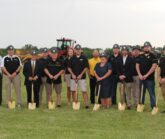 Groundbreaking with all Cropped IMG 8094 (1)