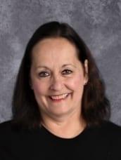 Sandra Jones staff photo