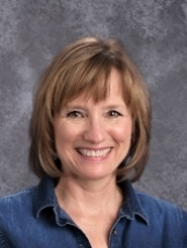 Patricia Combs staff photo